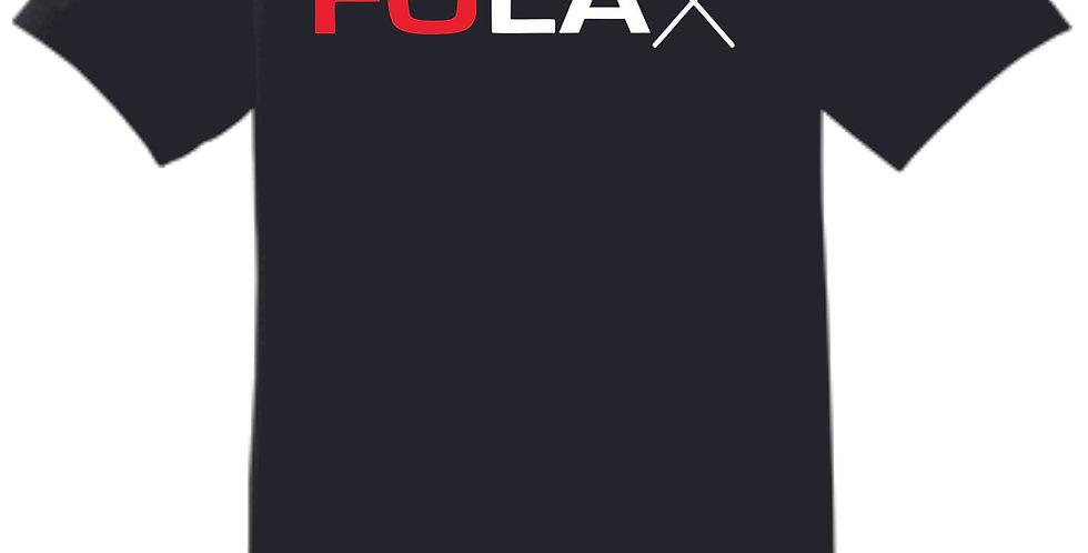 FOLAX Mens Short Sleeve T-Shirt