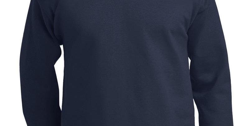 Sierra College Fire Academy Crewneck Sweatshirt