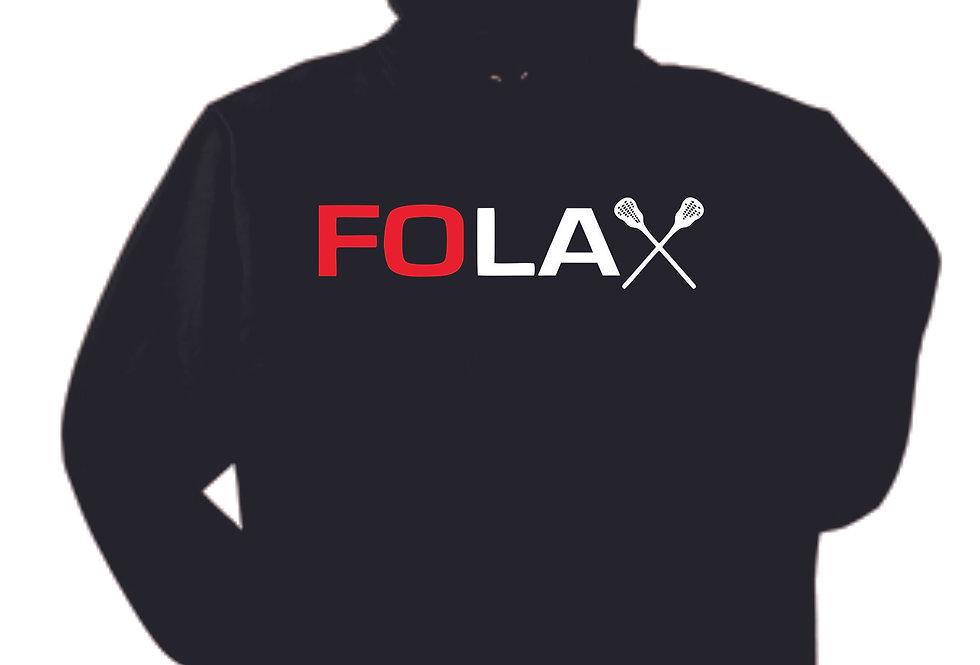 FOLAX Hoodie