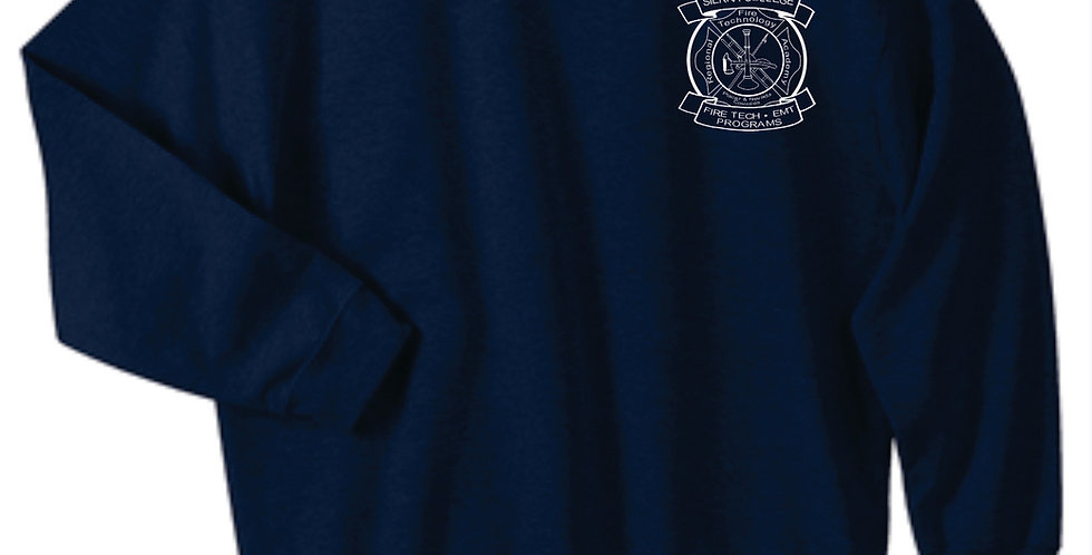 Sierra College Fire Academy Sweatshirt