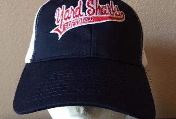 Yard Sharks Hat