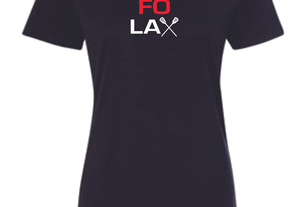 FOLAX Womens Short Sleeve T-Shirt