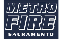 metro fire logo