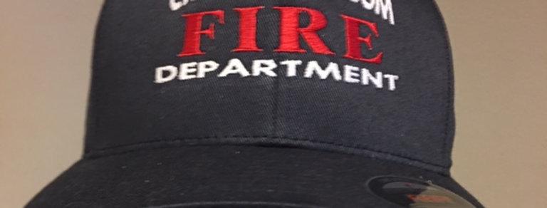 Folsom Fire Hat