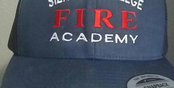 Sierra College Fire Academy Hat
