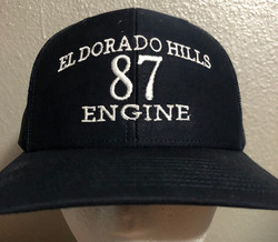 engine 87 hat