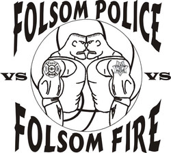 COPS VS FIRE back