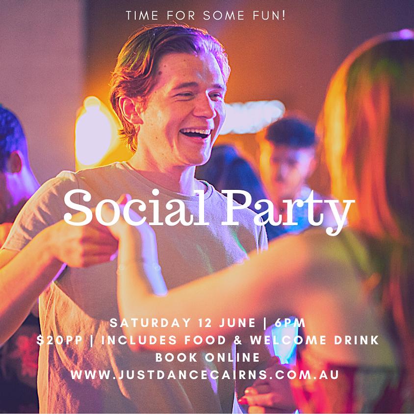 June Social Party