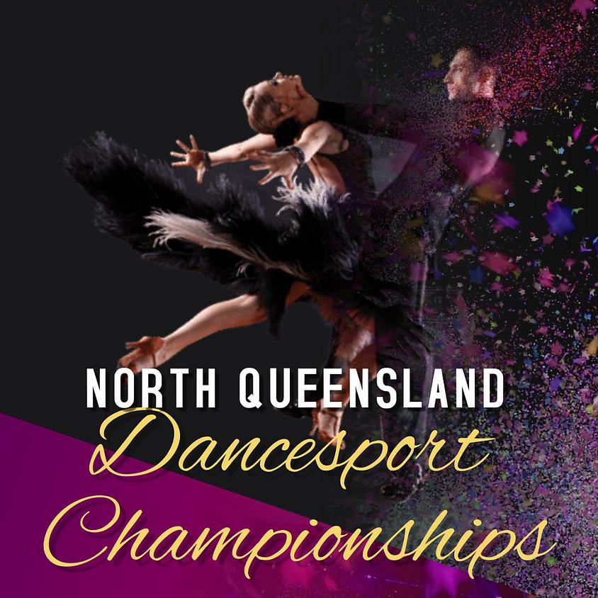 North Queensland DanceSport Championships
