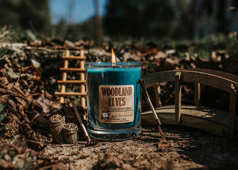 Woodland Elves