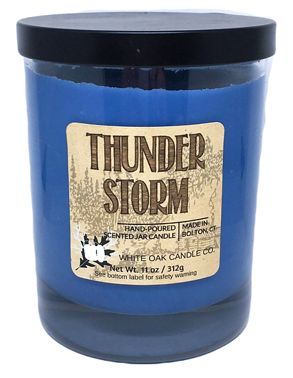 Thunderstorm (formerly After the Storm)