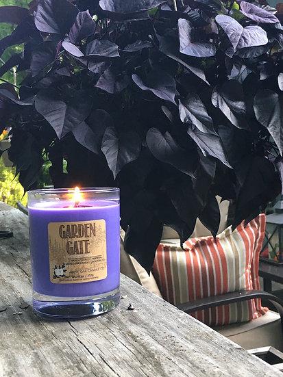 Garden Gate (Lavender Sage)