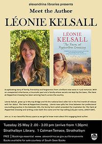 Léonie Kelsall strathalbyn poster1024_1