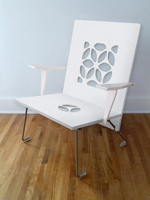 Daisy, Lounge Arm Chair