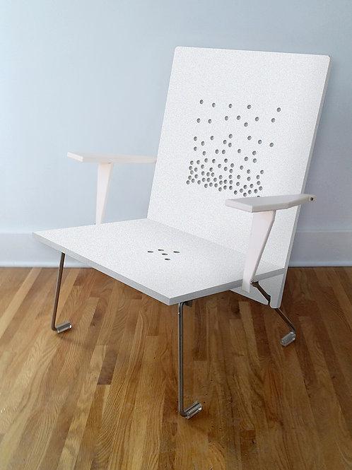 Fizz, Lounge Arm Chair
