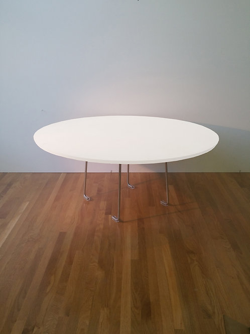 Round, Lounge Table, 42""