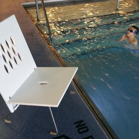 AngelBoo | USA | Indoor/Outdoor Deck Chairs