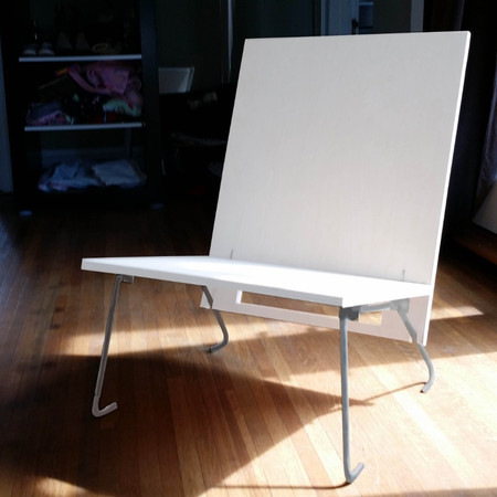 AngelBoo | Made in the USA | Modern Folding Chairs - Simple and Practical Design