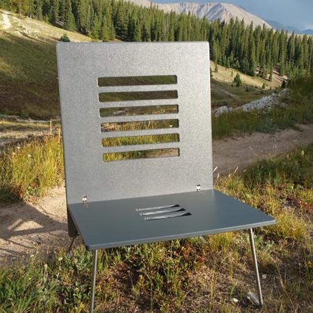 AngelBoo | USA | Portable Indoor/Outdoor Furniture
