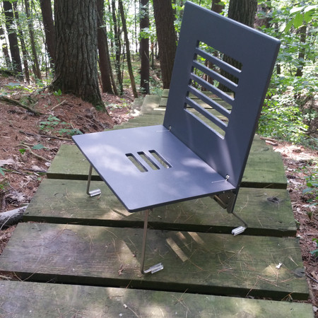 AngelBoo | American Made | Indoor/Outdoor Folding Furniture