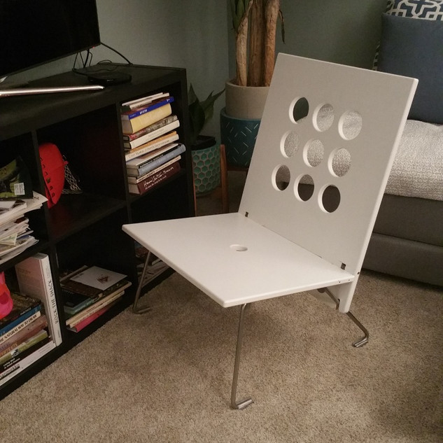 AngelBoo   USA Made   Modern Indoor Lounge Furniture