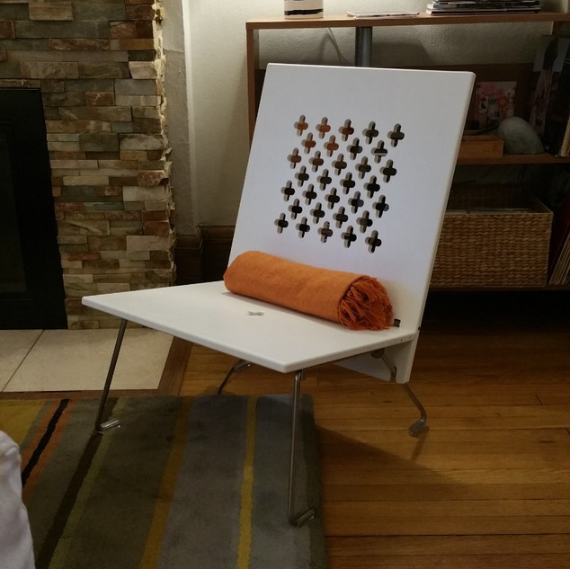 AngelBoo   Made in the USA   Stylish & Sturdy Foldable Furniture