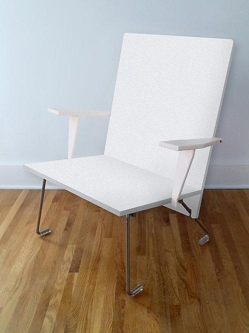 Blank, Lounge Arm Chair
