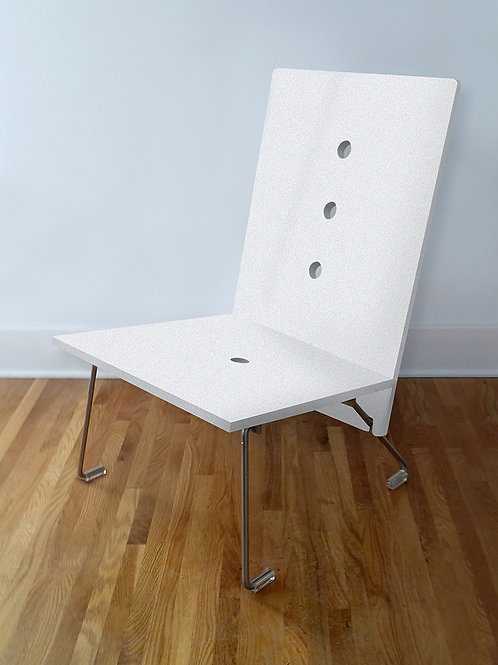 Slim-ly-3 Dot, Lounge Chair