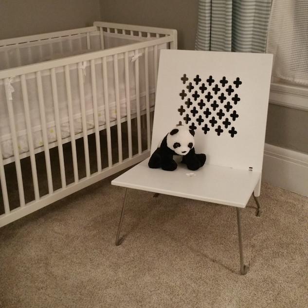 AngelBoo   American Made   Durable Nursery Furniture - Easy to Clean