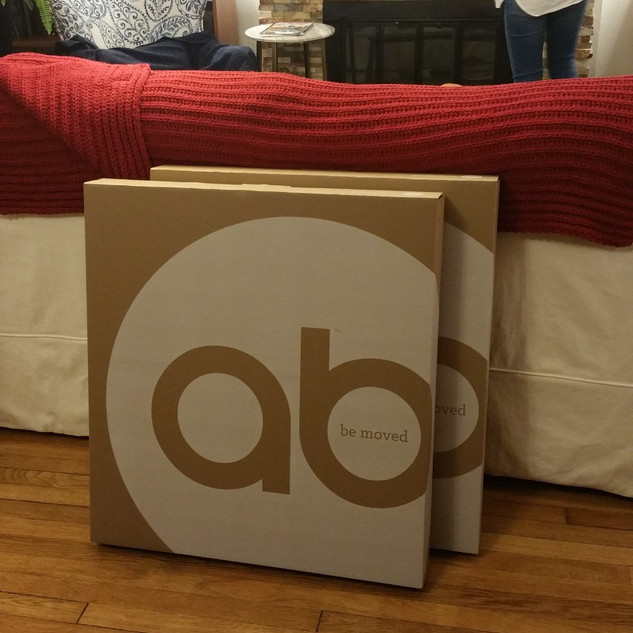 AngelBoo | American Made | Sustainable Packaging and Products - 100% Recyclable Materials