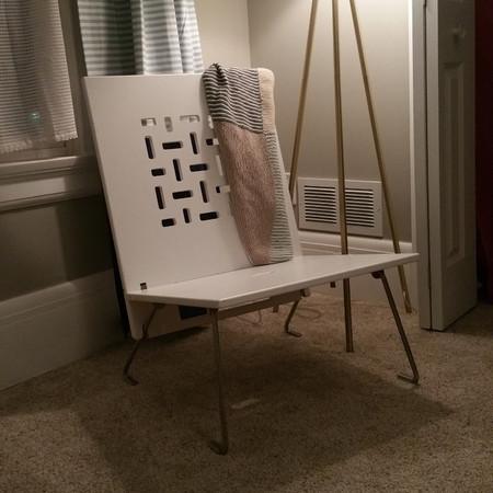 AngelBoo | USA | Easily Storable Additional Seating