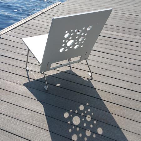 AngelBoo | USA | Waterproof Folding Deck Chairs