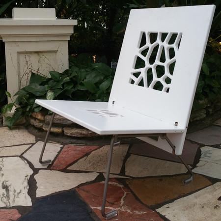 AngelBoo | Minneapolis, MN | Long Lasting Foldable Yard Furniture