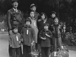 Japanese-American Internment Camps WWII