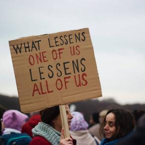 My Road to Activism