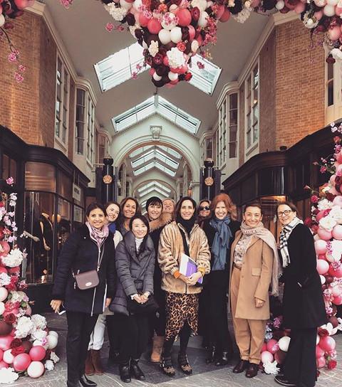 Mayfair Gallery Tour