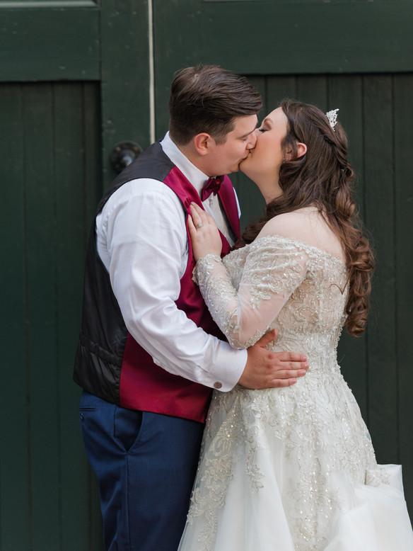 Lovely Farm Wedding-Topsfield, Massachusetts