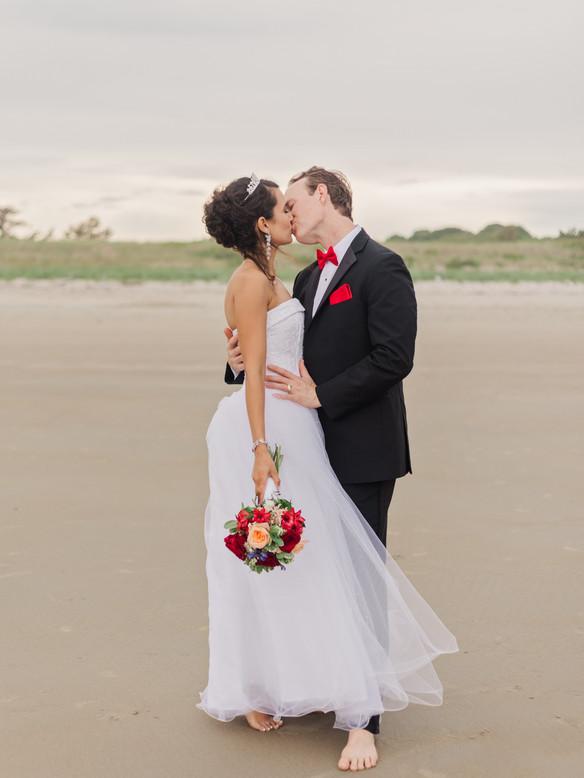 Beautiful Costal Wedding-Ogunquit, Maine
