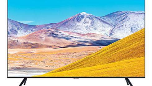 "55"" Samsung Series 8 UHD Smart LED TV"