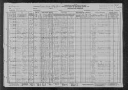 Stella Henderson 1930 Census