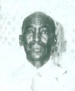 George Dorsett Jr.
