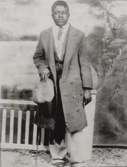 Samuel Archie Sr. circa 1929