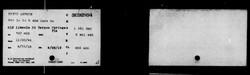 arthur hayes military index