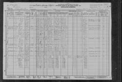 Ruth Lambright 1930 Census