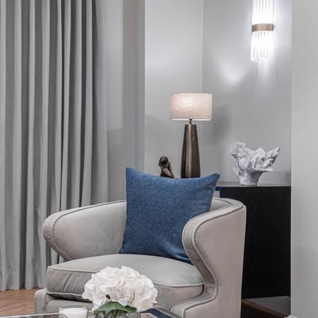Apartment Reception Rooms