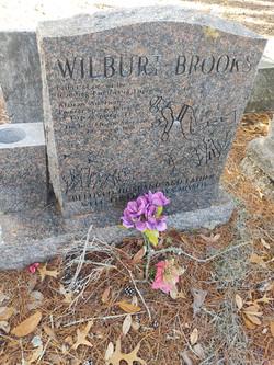 Wilburt Brooks