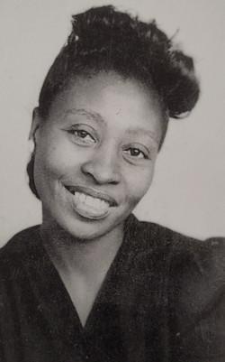 Photo of Ruth Lambright