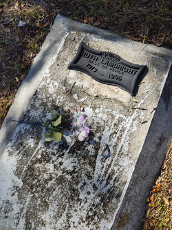 Memorial for Ms. Ruth Lambright