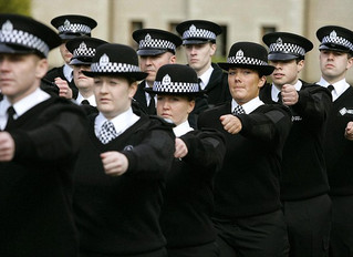 Lets talk about...our police force