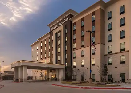 Hampton Inn The Colony Texas